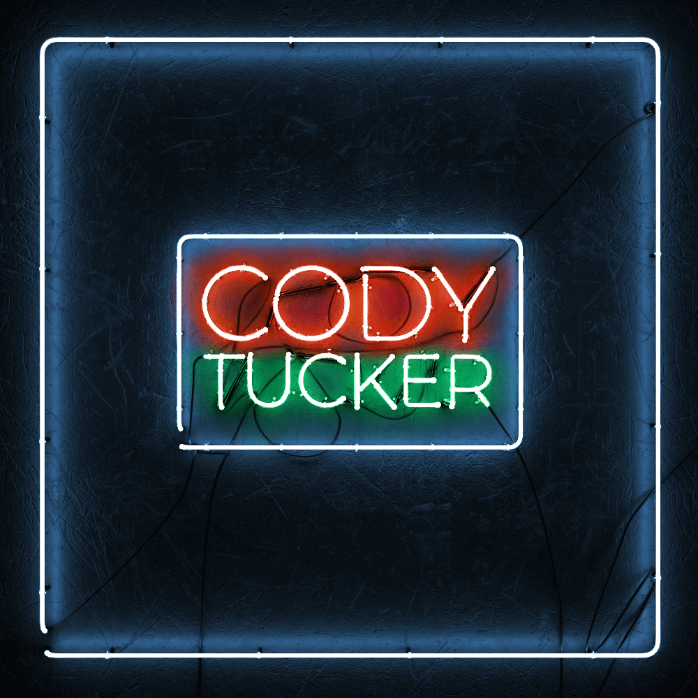 Winning entry for Cody Tucker