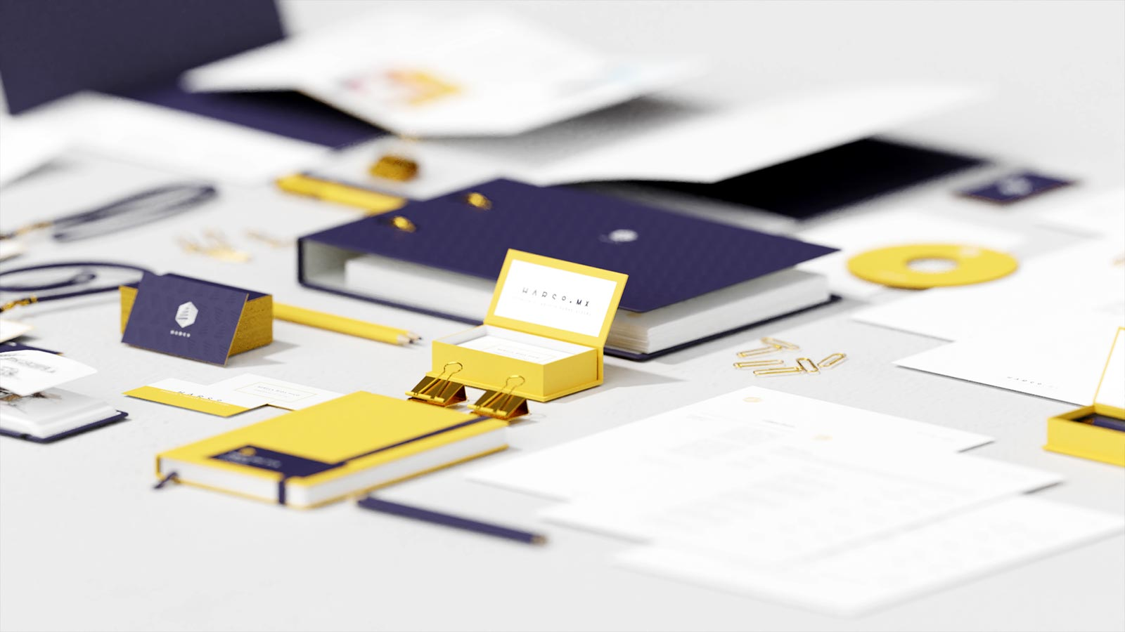 Brand Identity. What, How & Why?